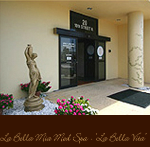 Dr. John Landi La Bella Mia Medical Spa Naples Florida