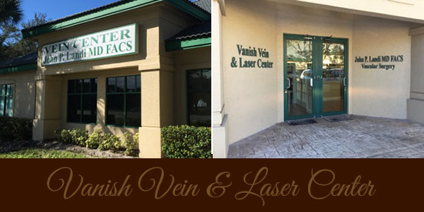 Vanish Vein Laser Center Naples Florida